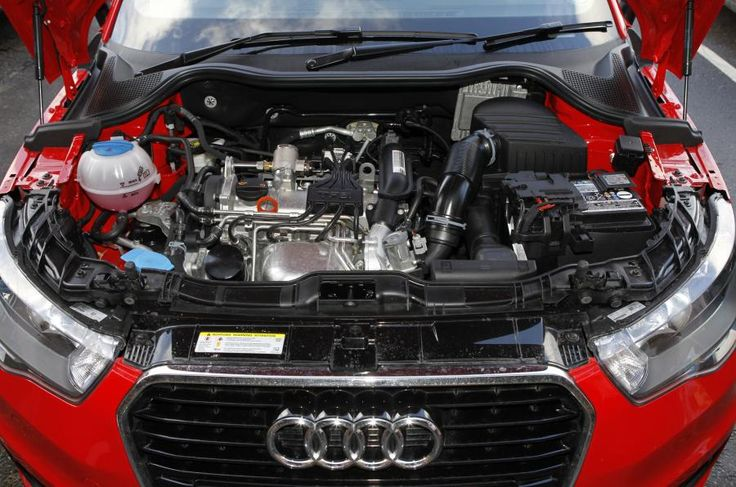Reconditioned Audi A1 Engines for Sale | Engine Professional