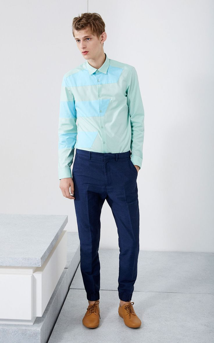 Beautiful Jog pants by KENZO I can't wait till the parcel will arrive.