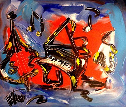 "Large Landscape Impressionist 24"" Modern Abstract - Wall ... https://www.amazon.com/dp/B06VWNSS3M/ref=cm_sw_r_pi_dp_x_GRUYyb32N2VQA"