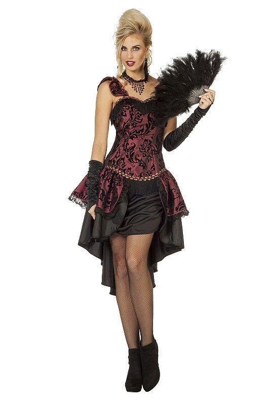 Mooie Carnavalskleding Dames.Burlesque Jurk Uit De Carnavalskleding Dames 2016 Collectie Is Een