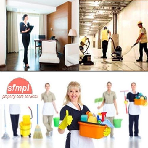 Why Hire a Housekeeping Agency like Shubham Facilities   When we are talking about housekeeping services, it's a must for all sectors either industrial or commercial but the things you're doing to maintain the hygiene always mention on the bottom of the list.