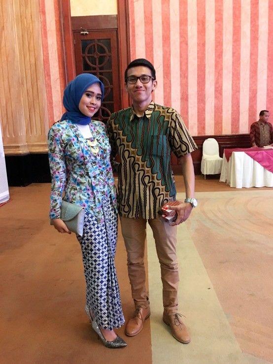 Bridesmaid #kebaya #indonesia #kutubaru #kutubaruhijab #hijab
