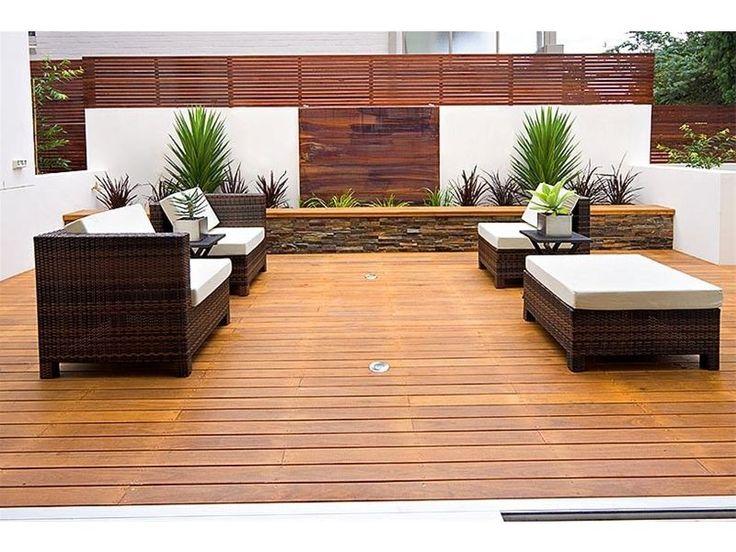 118 Best Garden Deck And Alfresco Inspiration Images On 400 x 300