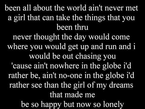 Image result for lonely  akon lyrics
