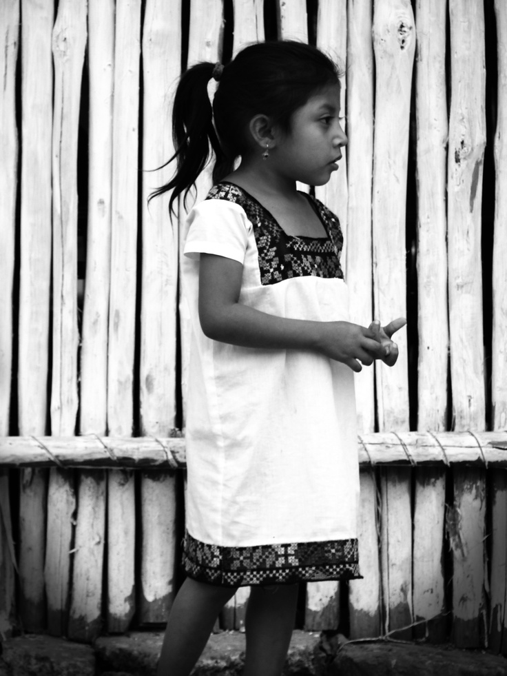 Mexican girl / 2009