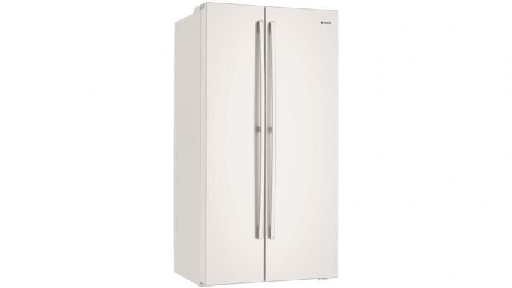 Westinghouse 620L Side by Side Fridge - White - Fridges - Appliances - Kitchen Appliances | Harvey Norman Australia