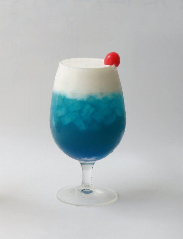 「ドラえもんブルー」(c)Fujiko-Pro