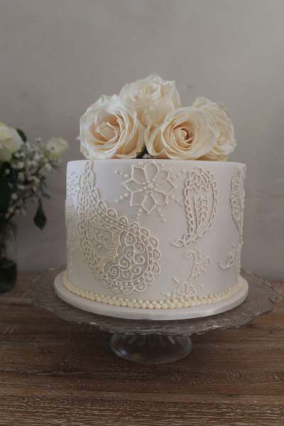 2 tier wedding cake photos 384 best images about single tier cake on 10155