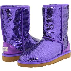UGG boots....If only!