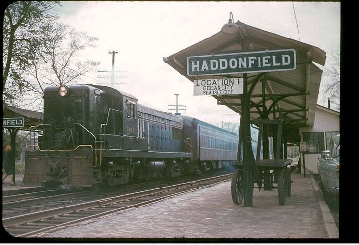 PRSL Haddonfield, NJ. April 1961 in 2019 | Haddonfield, NJ ...
