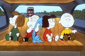 Peanut gang