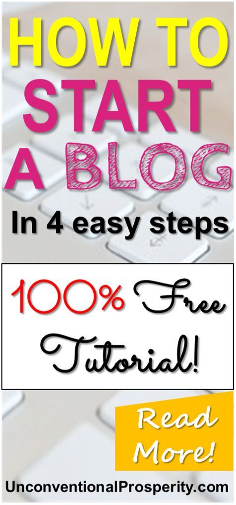 How to start a blog and make money quickly! This is an awesome free tutorial on how to start a blog without spending a fortune or setting it up all wrong!