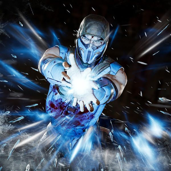 Ultra Hd Wallpaper Sub Zero Mortal Kombat 11 4k 195 For Desktop Laptop Pc Smartphone Iphone A In 2020 Sub Zero Mortal Kombat Mortal Kombat Mortal Kombat Art