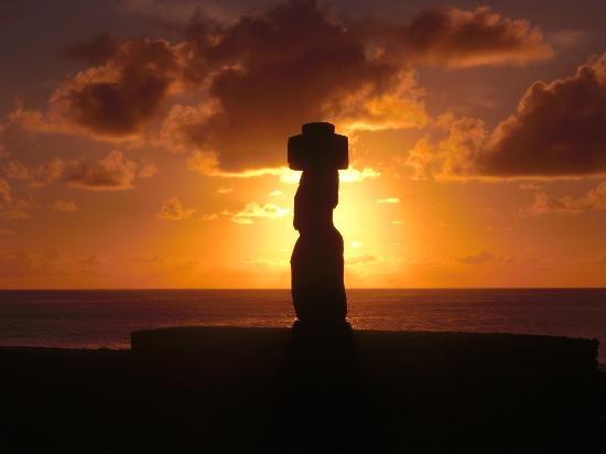 Hanga Roa - Ile de Paques