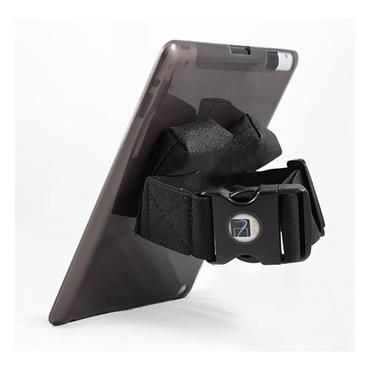 AppStrap for iPad 2 & iPad 3 with Gel Case - Pilot Kneeboard