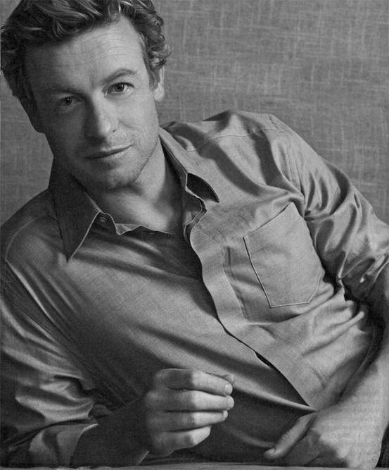 Simon Baker.: Simon Baker, Eye Candy, But, Guy, Beautiful, Actor, Favorite, People, Eyecandy