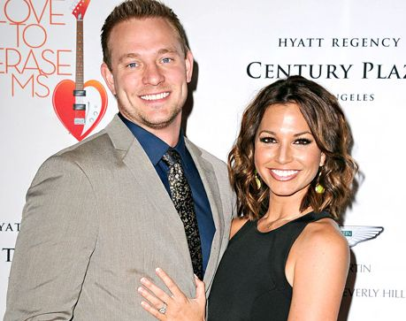 Melissa Rycroft: Pregnant With Second Child!