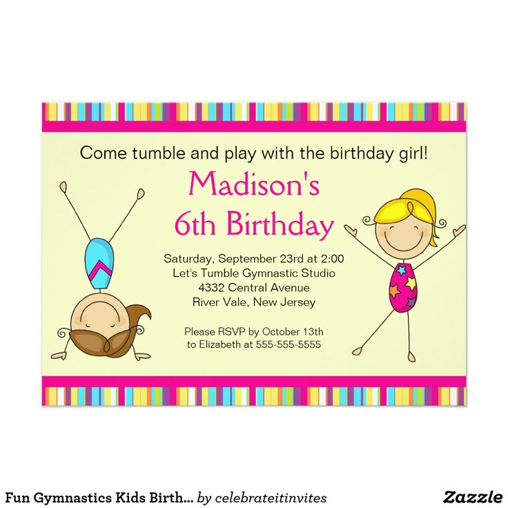 15 best Birthday Party Invitations Templates images on Pinterest - birthday celebration invitation template