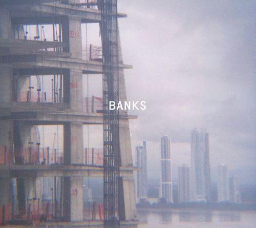 Banks [CD]