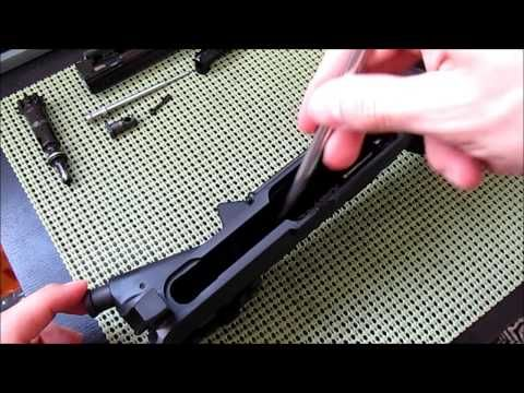How to Frog Lube an AR-15 - http://fotar15.com/how-to-frog-lube-an-ar-15/