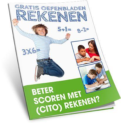 Rekenen groep 5 oefenen met je kind? Bekijk de checklist voor ouders en download de gratis oefenbladen rekenen groep 5 (PDF).
