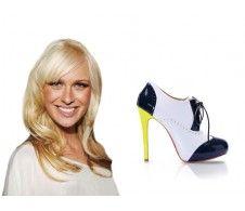 Celebrity Shoe Designers - CariDee English | Youth Villages | Milk & Honey Shoes