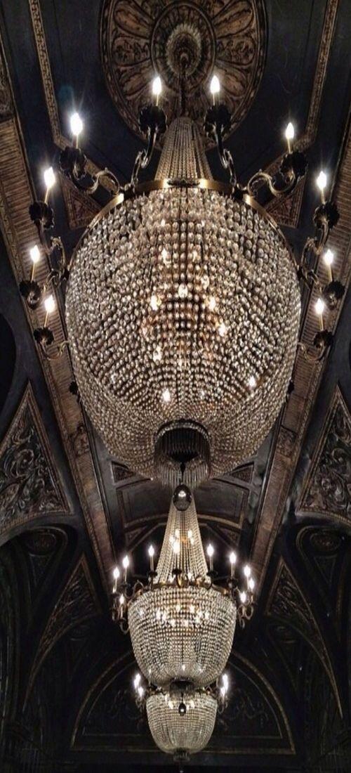 146 best Chic Dark Cafe images on Pinterest Arquitetura, Belle