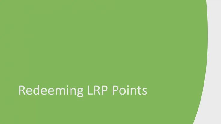 doTERRA Virtual Office Training: Redeeming LRP Points