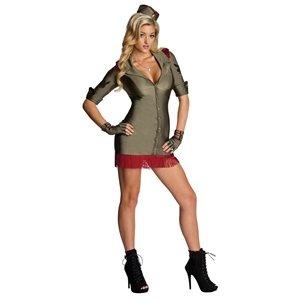 - Playboy - Bombshell Costume $55.95
