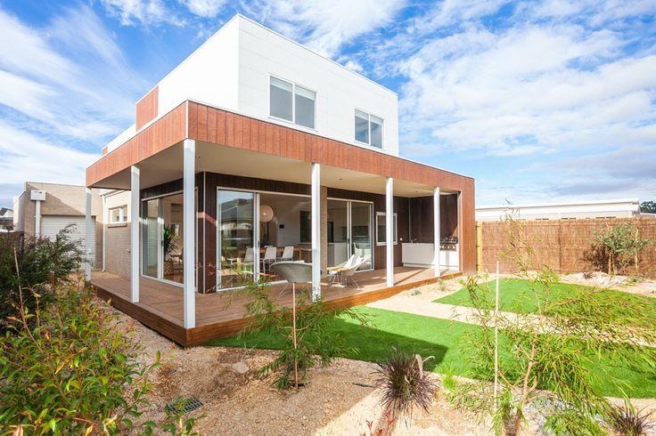 Mosswood Homes - Kiama Display