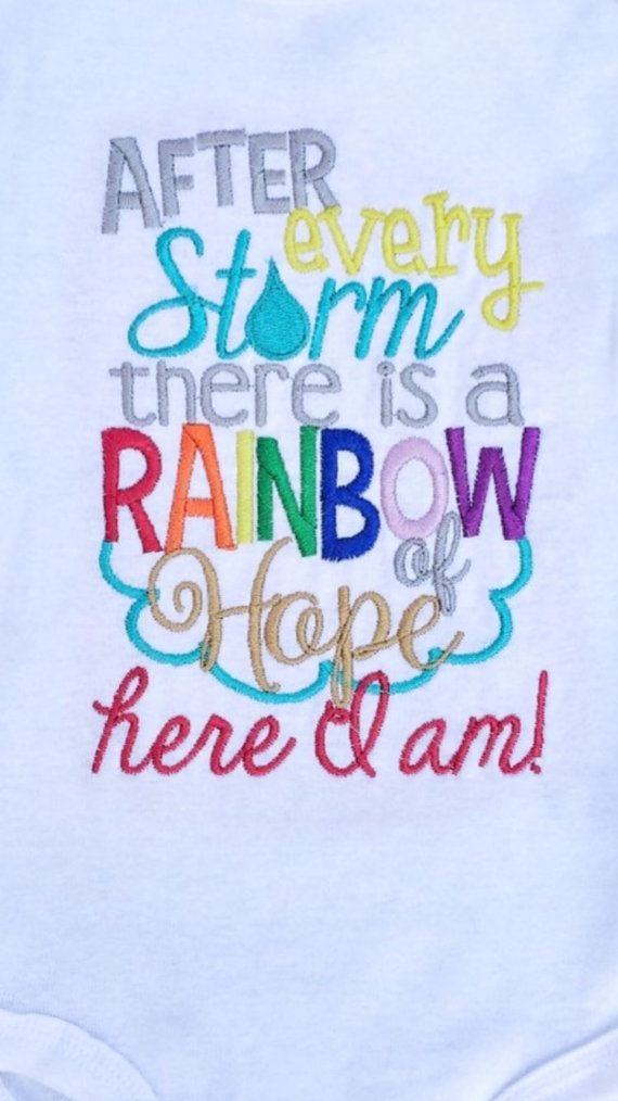 Rainbow Baby Prayer Related Keywords & Suggestions - Rainbow ...