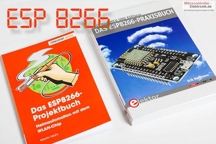 Über den beliebten WLAN-Chip ESP8266 bzw. die beliebten ESP-Module haben wir auf der Seite ja schon indirekt in dem Beitrag Pretzelboard, NanoESP sowie WiFi Funk-Notruftaster berichtet. In diesen Projekten wurde immer ein ESP8266 Chip genutzt. Es gibt inzwischen zahlreiche verschiedene ESP-Module die sich mehr oder weniger gut auch für Bastler eignen. Alle beruhen im Grunde […]