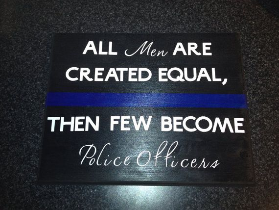 Best 25+ Police Officer Quotes Ideas On Pinterest