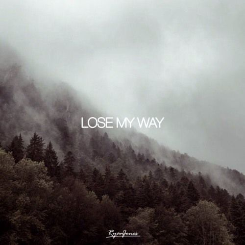 Lose My Way - Prod by MJ Konate Beats by Ryan Jones