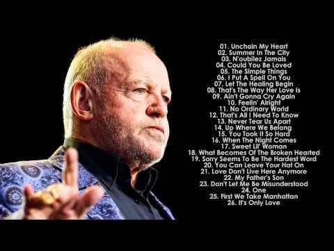 Joe Cocker Greatest Hits (Full Album) - The Best Of Joe Cocker