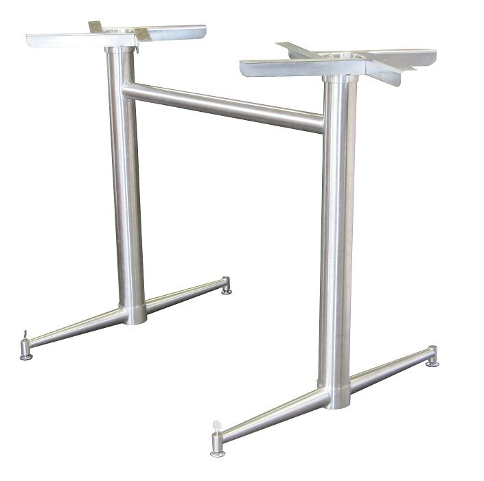 Stirling Twin Table Base