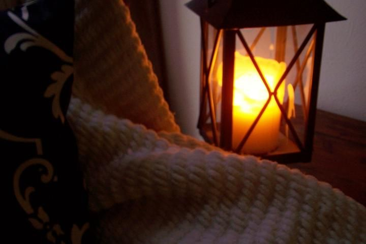 What should you do when the power goes out? Here are tips for staying calm, including staying warm and finding ways to cook, from The Old Farmer's Almanac.