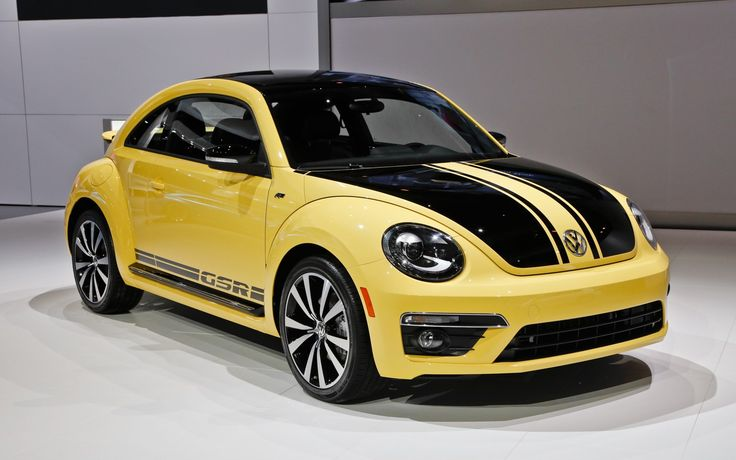 most beautiful volkswagen beetle gsr wallpaper
