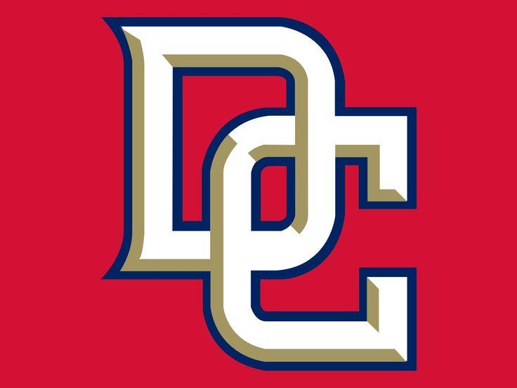 Image result for nationals dc logo