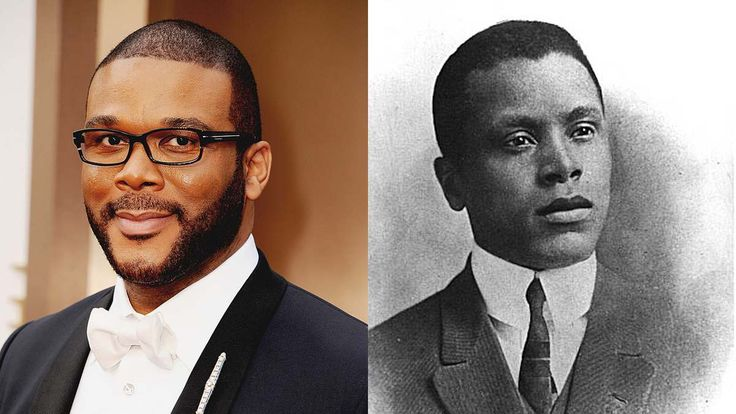 Tyler Perry to play black film pioneer Oscar Micheaux for HBO