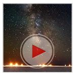 Night Sky-Salt Flats - This is absolutely stunning. Move around for the full 360 degrees of it.