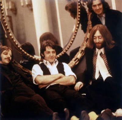 WogBlog: Giles Martin on remixing Beatles 1