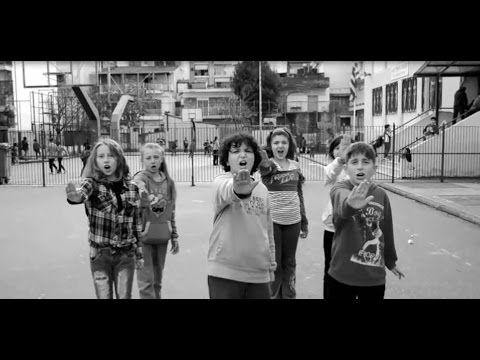 Βίντεο μαθητών για τον σχολικό εκφοβισμό