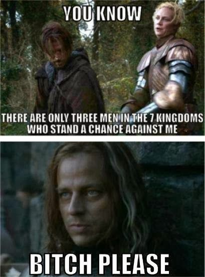 #GameOfThrones memes Jaqen H'Ghar Can Kill Any One