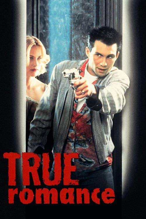 Watch True Romance (1993) Full Movie HD Free Download