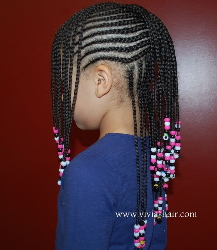 kids braiding hair styles 17 best ideas about kid hair braids on 3599 | 56d0c6256218a4095174338b8ee0a7ec