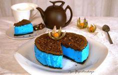"""Диетический торт """"Райский остров"""" - диетические торты / диетические пирожные - Полезные рецепты - Правильное питание или как правильно похудеть"""