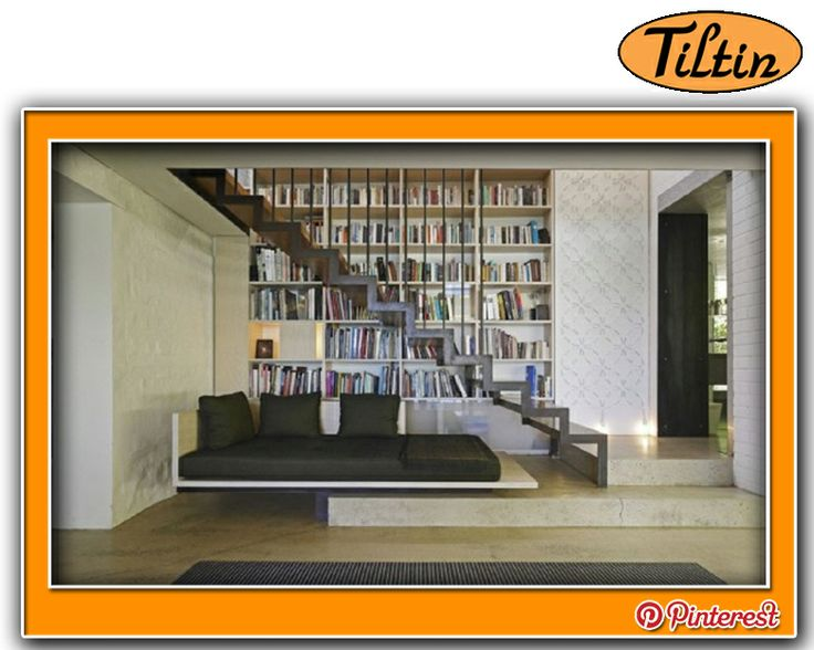 1000 Images About Modern Home Library Design On Pinterest