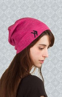 Slouchy Girls Beanie Girl - Smosh Girls - Official Online Store on District Lines