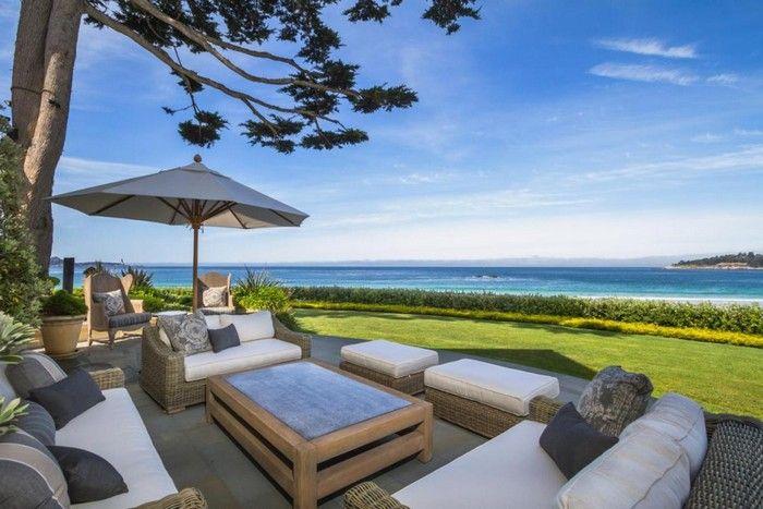 Carmel Way Gorgeous Estate in California. Messagenote.com